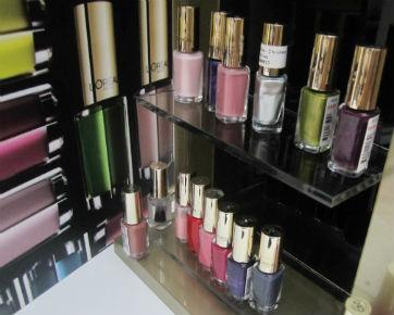 Warna-warni Elektrik dalam Koleksi Make-up Terbaru LOreal Paris