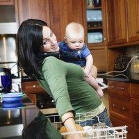 Pekerjaan Rumah Tangga Membuat Wanita Lebih Stres