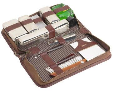 Tips Mengemas Beauty Kit untuk Traveling