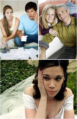 7 Mitos Seputar Pernikahan di Usia Dini 1