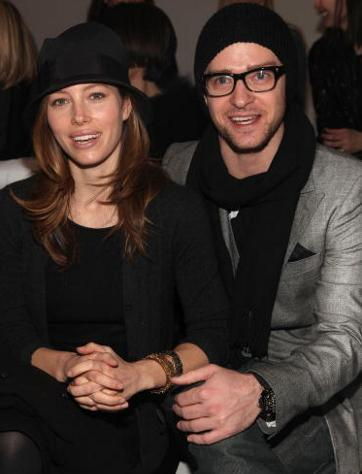 Rahasia Hubungan Awet Jessica Biel & Justin Timberlake