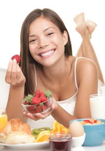 Intuitive Eating, Makan Enak Tetap Ramping!