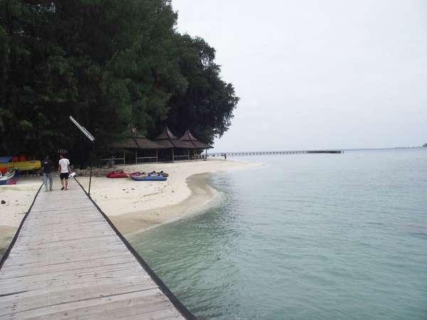 Modifikasion Marina Ancol Di Kota Jakarta Wisata Pantai