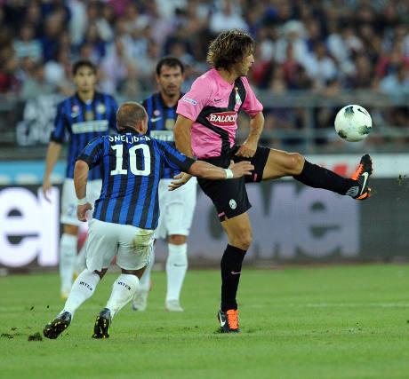 Seperti biasa Trofeo TIM  yang mempertemukan Inter Milan Terkini Trofeo TIM 2012: Inter Vs Juve Vs Milan