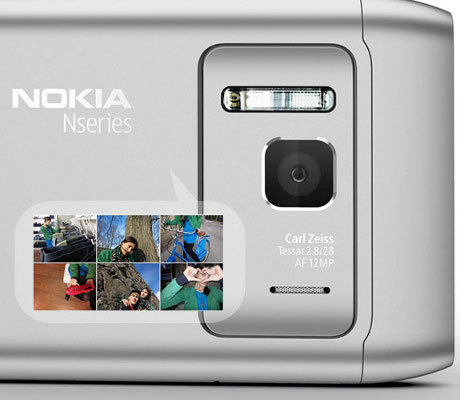 Nokia Camera Technology
