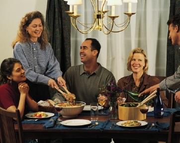 Mengundang Tamu Saat Lebaran dengan Tata Rumah yang Tepat