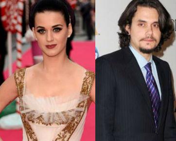 Katy Perry & John Mayer Kencan di Hotel