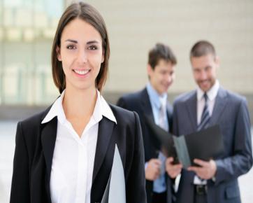 Tips Agar Menjadi Pribadi yang Tegas di Tempat Kerja