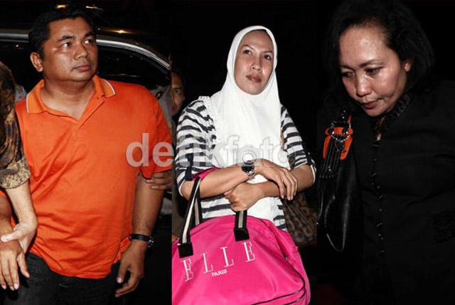 isi 6 Hakim Korup Kartini Marpaung, Hakim Yang Ditangkap KPK di Semarang