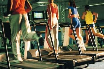 Alat Olahraga Favorit untuk Bikin Kurus