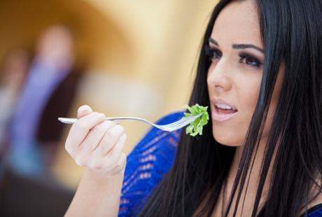 Penduduk Dunia akan Jadi Vegetarian pada 2050