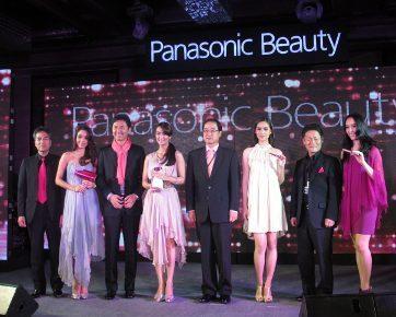 Panasonic Beauty Luncurkan Gadget Cantik untuk Wanita Aktif