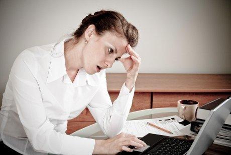 Stres Sampai Tak Bisa Berpikir? Lakukan Ini