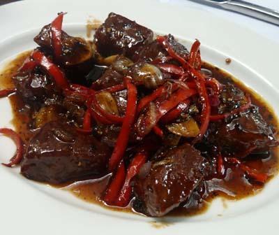 Gule Meat