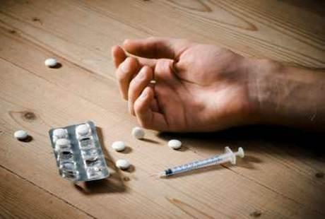 Pertolongan Pertama pada Overdosis Penyalahgunaan Obat