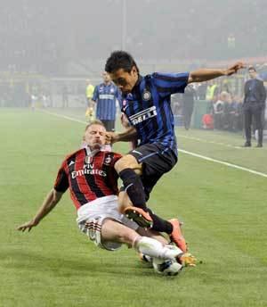 AC Milan yang masih  tertatih di ekspresi dominan ini akan sanggup tantangan besar pad Terkini Derby della Madonnina Panaskan Seri A
