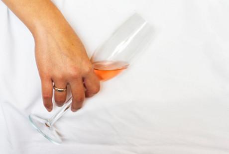 Pertolongan Pertama pada Overdosis Alkohol