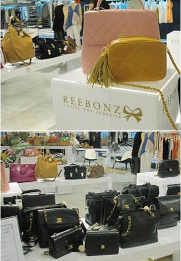 Reebonz, Tempat Belanja Tas Branded Harga Miring di Singapura