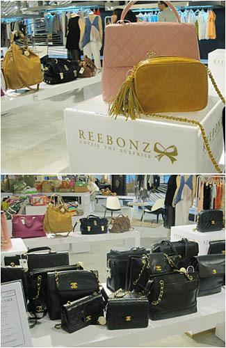 Foto: Berburu Tas Branded dengan Harga Lebih Murah di Reebonz Singapura 1