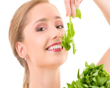 Tubuh Langsing dengan Raw Food Diet