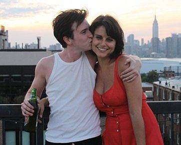 Wanita Ini Rela Ganti Kelamin Demi Pasangan Lesbiannya
