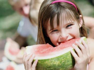 Porsi Buah dan Sayur Untuk Anak Harus Diberikan Tepat