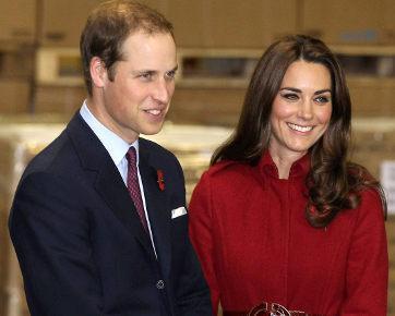 Sahabat Benarkan Kabar Kate Middleton Hamil