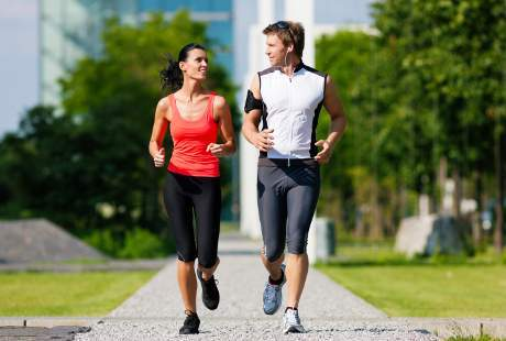 Ini Dia 4 Manfaat Rutin Lari Pagi