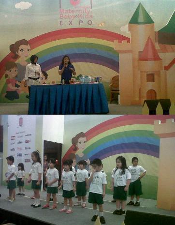 Yuk Serbu Diskon Hingga 50% di Indonesia Maternity, Baby & Kids Expo