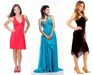 Warna Baju Favorit Bisa Ungkap Kepribadian Wanita