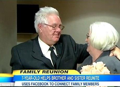Family Reunion - Sekitar Dunia Unik