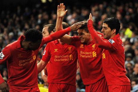 Berita Bola Liverpool's Gerrard Optimistic Achieve Big Four