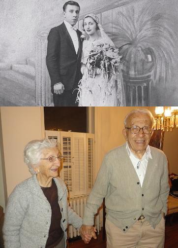Resep Awet Pasangan Menikah 80 Tahun: Biarkan Istrimu Jadi Bos