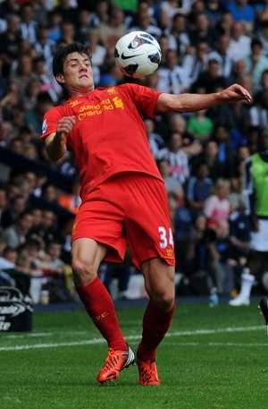 Berita Bola  Give Kelly Liverpool New Contract
