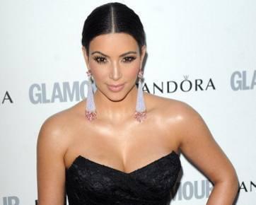 Kim Kardashian Bintang Porno Paling Terkenal