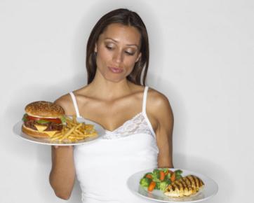 Rata-rata Wanita Hanya Mampu Bertahan Diet Selama 5 Minggu