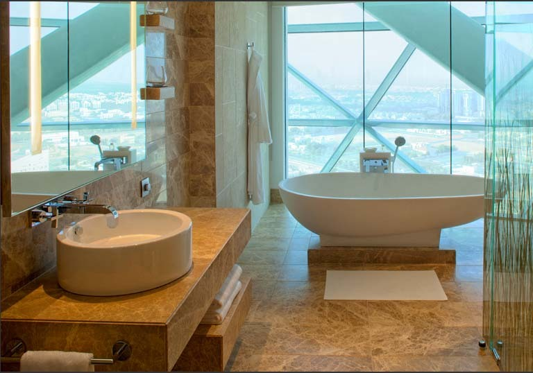 hotel dengan bathtub jakarta - bathtub ideas