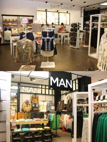 Suite Blanco, Brand Fashion High Street Terbaru di Indonesia