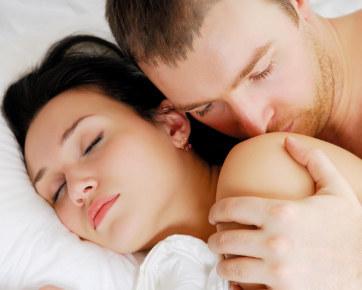 hal yang paling diinginkan suami istri saat bercinta