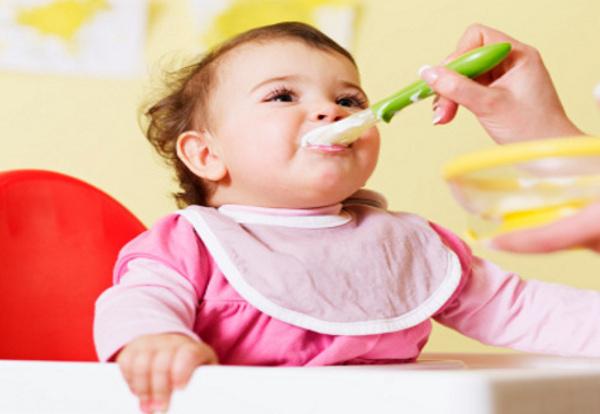 Pemberian Kacang dan Telur pada Bayi Bisa Cegah Alergi