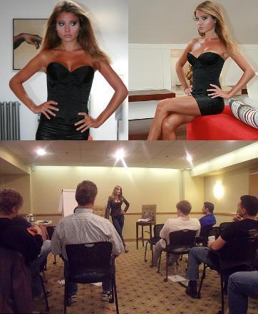 Kezia noble dating coach for men  Posts  Facebook