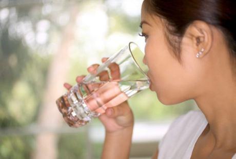 Mengapa Pasien Gagal Ginjal Tak Boleh Terlalu Banyak Minum?