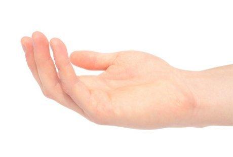 Telapak Kaki dan Tangan Selalu Berkeringat, Sakit Jantung?