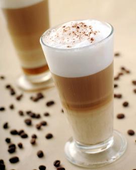 Yuk, Meracik Sendiri Cappuccino Dingin a la Barista!