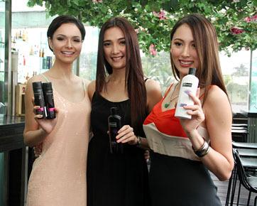 Pemenang Asias Next Top Model Datang ke Indonesia Berbagi Resep Cantik