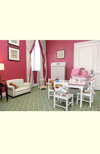 Inilah Kamar Bayi yang Dianggap Cocok untuk Anak Pangeran William & Kate 3