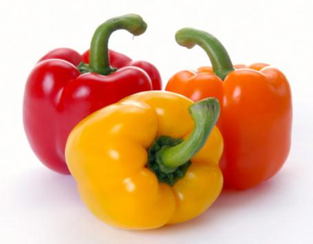 Konsumsi Paprika Dua Kali Seminggu Bisa Turunkan Risiko Parkinson