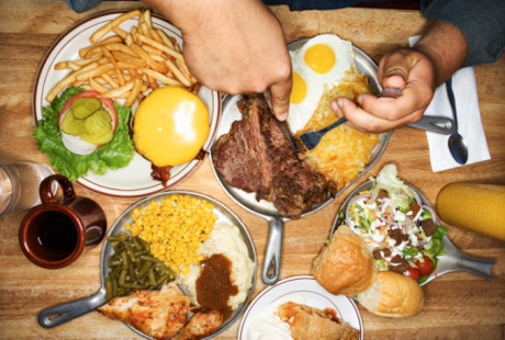 Makan Banyak dan Sering, Kenapa Berat Badan Sulit Naik?