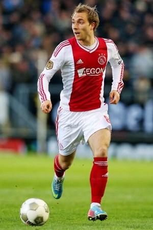 Berita Terhangat Christian Eriksen Mau Saja Pindah Ke Dortmund