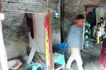 Sudah Kenal WC, Kini Warga Jemaras Cirebon Tak Perlu Singli
